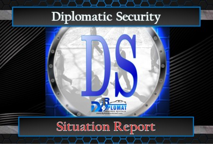 Diplomatic Security Situation Report